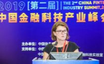 2019中国金融科技产业峰会|Sofie Maddens:Leveraging ICTs for Digital Financial Inclusion