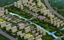 上海移动国际数据中心二期工程正式开工