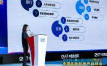 2019中国金融科技产业峰会丨中国信通院马聪:《金融科技采购现状调研报告(2019年)》解读