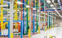 数据中心太耗电 1100名员工签公开信要谷歌更环保