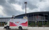 上海联通加快打造全球领先5G商用网:全力助阵智慧进博 全市已部署近6000宏站