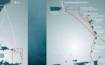 美洲蒙特塞拉特岛安装新海底光缆系统