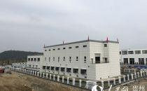 贵安新区110千伏苹果数据中心变电站工程竣工