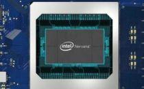 Intel宣布首款AI商用芯片已交付