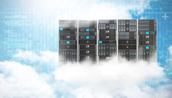 云计算云数据中心-1