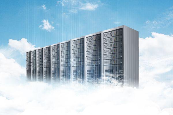 云计算云数据中心1-1