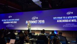 从云端到边缘 英特尔丰富AI产品组合赋能企业开启伟大征程