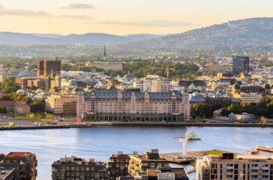 微软将Azure数据中心引入挪威