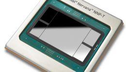 英特尔推出首款专为云计算AI构建的芯片
