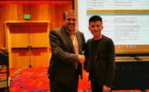 中国电信夏旭新当选3GPP SA1副主席,用标准驱动5G商业成功