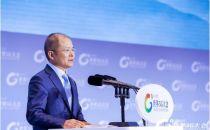 徐直军:构建共享的5G产业生态