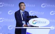 徐雷:京东已完成全价值链5G布局