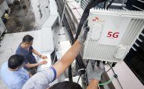 5G建设先行兵,北京市基站建设、应用落地两开花