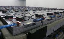 利用储能系统确保数据中心运营更大弹性