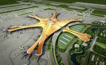 """探营丨北京大兴国际机场""""最强大脑"""",解密机场数据机房!"""