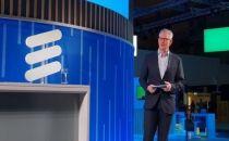 爱立信CEO警告欧洲5G滞后 称最大障碍是监管政策