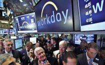 云计算公司Workday三季度业绩超预期:股价盘后大涨3%