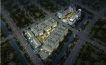 中国移动(福建福州)数据中心一期工程主体结构封顶