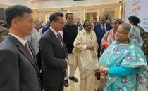 孟加拉国第四代国家数据中心项目顺利竣工 中国进出口银行融资支持