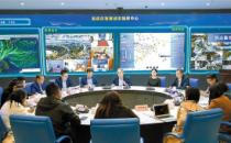 华为平安腾讯首联手,中标深圳盐田智慧城市建设项目