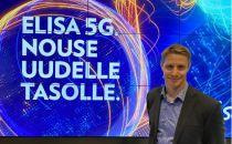 芬兰Elisa在赫尔辛基开通欧洲最大的5G网络之一,华为提供5G设备