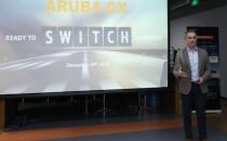 Aruba推出业界首个端到端的跨园区、分支机构与数据中心的下一代交换平台