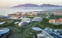 青岛将建国内首个海洋大数据产业化示范基地