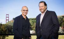 云计算十年改变科技产业 微软亚马逊成最大赢家