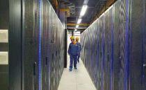 武钢大数据中心一期投运,为湖北单体最大数据中心
