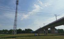 中国铁塔助力河南省同日开通的三条高铁4G全覆盖