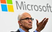 美银看好微软云计算领域增长 目标价提高至200美元