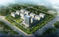 总投资超200亿,机架10万个!亚洲单体最大基地型数据中心项目签约