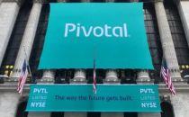 VMware宣布完成27亿美元收购云计算软件公司Pivotal交易
