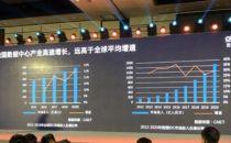 信通院何宝宏:我国数据中心布局渐趋合理 能效逐步提升