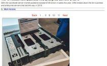 浪潮两款产品入选CRN全球十大企业级服务器