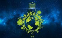中国云服务企业可再生能源表现排行榜发布:秦淮数据领跑、阿里巴巴及格