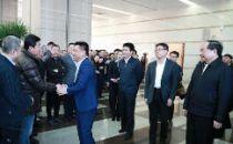 中国联通副总裁邵广禄调任中国电信任专职副书记