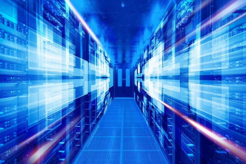 大数据中心产业迎来又一轮爆发