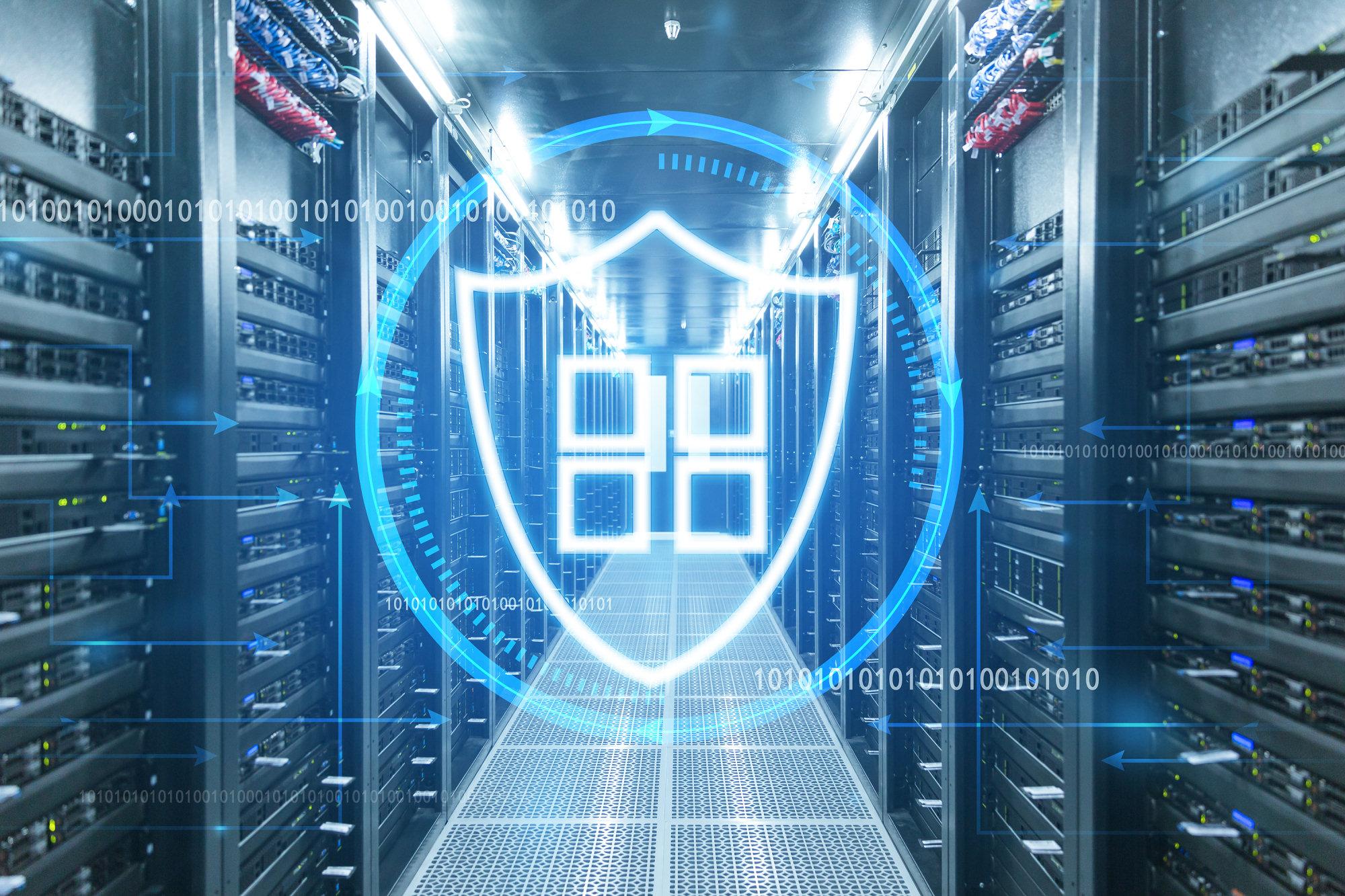 数据中心机房安全