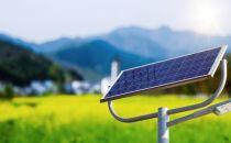 苹果计划在数据中心附近建设太阳能发电厂