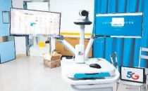 科技助力疫情防控:5G加持诊疗 数据分析指导