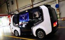 华为神器来了,向武汉捐赠5G无人车,进一步保护医护人员安全