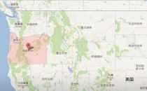 NTT在俄勒冈州建立新数据中心园区