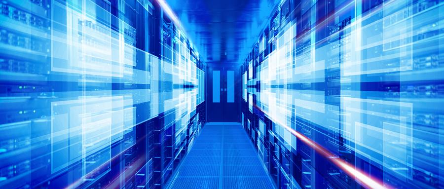 数据中心建设提速需求火爆 这些公司有望享行业红利