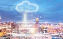 融聚合力 云计算保障金融基础设施服务畅通