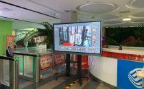 准快好省,筛查疫情不用愁——中国移动北京公司推出5G红外热成像测温解决方案