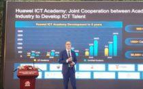 华为发布ICT学院2.0计划 未来5年培养全球200万ICT人才