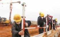 湘潭市大数据中心项目建设忙