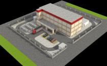 华为发布预制模块化数据中心解决方案—FusionDC 2.0