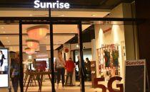 5G晒5G商用元年成绩单:瑞士Sunrise各项指标再创新高